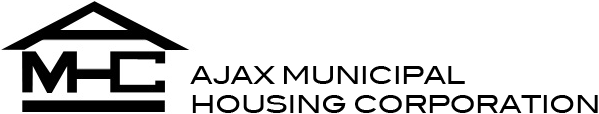 Ajax Municipal Housing Corporation (AMHC)